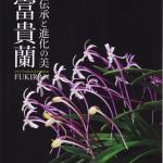 富貴蘭 伝承と進化の美 (風蘭・フウラン)